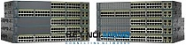 Cisco Catalyst 2960-Plus Series