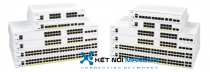 Cisco Business 250 Series Smart Switches