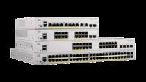 Cisco Catalyst 1000 Series Switches
