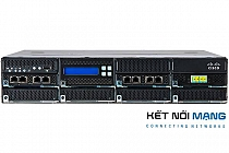 Cisco FirePOWER 8000 Series