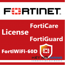 Fortinet FortiWiFi Legacy Models