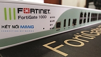 Fortinet FortiGate 100D Series