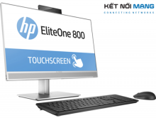 Máy tính HP All In One EliteOne 800G3 AIO Touch 1MF29PA