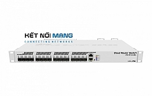 MikroTik CRS317-1G-16S+RM Cloud Router Switch 16 Port SFP+ 10GbE