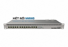 MikroTik RB1100AHx4 RouterBoard 13x Gigabit Ethernet Ports