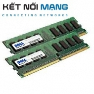 A0742803  RAM DDR2 DELL kit 4Gb (2x2Gb) PC2-3200 ECC Registered