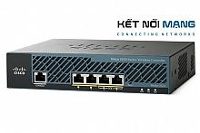 Bộ điều khiển LAN Không dây Cisco AIR-CT3504-K9 Wireless Controller