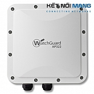 WatchGuard AP322 and 1-yr Basic Wi-Fi