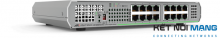 Allied Telesis AT-GS910/16 Gigabit Ethernet Unmanaged Switch