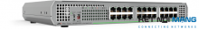 Allied Telesis AT-GS910/24 Gigabit Ethernet Unmanaged Switch