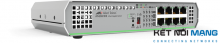 Allied Telesis AT-GS910/8 Gigabit Ethernet Unmanaged Switch