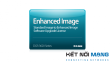 D-Link DGS-3620-28PC DLMS license Pack from Standard Image to Enhanced Image