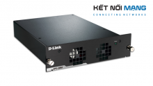 D-Link DPS-500A Modular Redundant Power Supplies