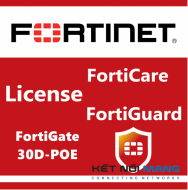 Fortinet FortiGate-30D-POE Series