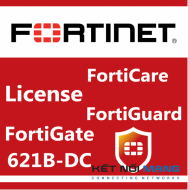 Fortinet FortiGate-621B-DC Series