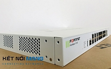 Thiết bị tường lửa Fortinet FortiGate FG-101E-BDL Unified (UTM) Protection Appliance