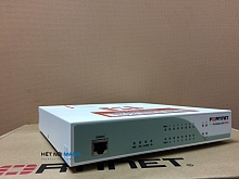 Thiết bị tường lửa Fortinet FortiGate FG-90D-POE-BDL Bundle Security Appliance