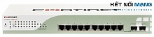 Fortinet FortiSwitch FS-108D-POE