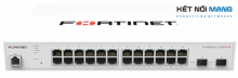 Fortinet FortiSwitch FS-124D-POE