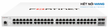 Fortinet FortiSwitch FS-448D-POE