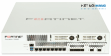 Fortinet FortiWeb-1000E Appliance