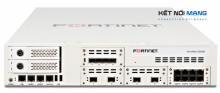 Fortinet FortiWeb-3000E Appliance