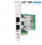 HPE Ethernet 10Gb 2-port 530SFP Adapter (652503-B21)
