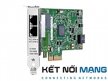 HPE Ethernet 1Gb 2-port 332T Adapter (615732-B21)