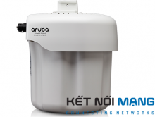 Aruba Instant IAP-275 Outdoor Wireless Access Point, 802.11n/ac, 3x3:3, dual radio, integrated antennas.