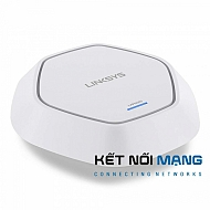Thiết bị phát sóng Linksys LAPN300 Business Access Point Wireless Wi-Fi Single Band 2.4GHz N300 with PoE