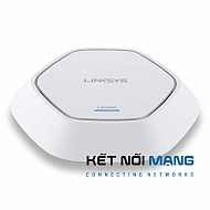 Thiết bị phát sóng Linksys LAPN600 Business Access Point Wireless Wi-Fi Dual Band 2.4 + 5GHz N600 with PoE