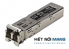 Gigabit Ethernet LH Mini-GBIC SFP Transceiver Single Mode 40Km