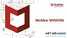 McAfee MVISION Standard Upgrade 1yr Subscription with 1yr Business Software Support