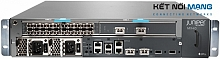 Juniper Networks MX40BASE-T Compact, Agile, and Full Featured 3D Universal Edge Router