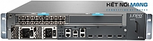 Juniper Networks MX5BASE-T Compact, Agile, and Full Featured 3D Universal Edge Router