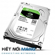 Ổ cứng Seagate BarraCuda HDD 500GB NEW – ST500DM009
