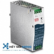 Bộ nguồn TRENDnet TI-S12024 24V 120W Output Industrial DIN-Rail Power Supply
