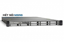 Cisco UCS C220 M3 Rack Server UCSC-C220-M3S