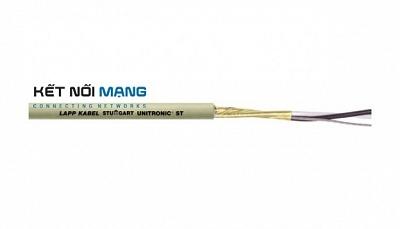 Lapp Kabel 1x2x18AWG 0033002
