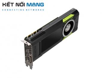 Card màn hình NVIDIA Quadro M5000 (M6V53AA)