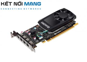 Card màn hình NVIDIA Quadro P600 (2GB) Graphics Card (1ME42AA)