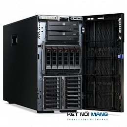 Máy chủ Lenovo System x3650 M5 - 5464B2A
