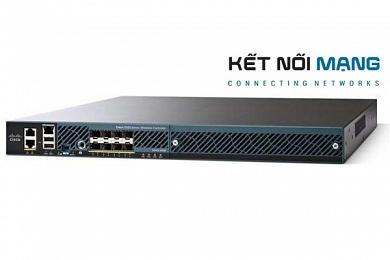 Bộ điều khiển LAN Không dây Cisco AIR-CT5508-12-K9 Wireless