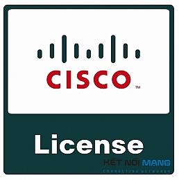 Bản quyền phần mềm C9300 DNA Essentials, 48-port, 3 Year