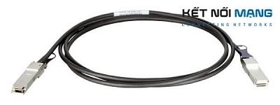 D-Link DEM-CB300QXS 40G QSFP+ to QSFP+ 3m Direct Attach Cable