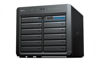 Thiết bị lưu trữ Synology DiskStation DS3617xs 12-bay Nas