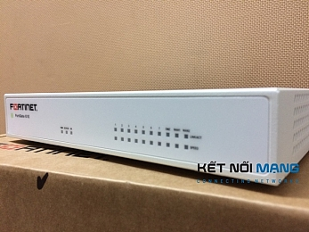 Thiết bị tường lửa Fortinet FortiGate FG-61E Security Appliance