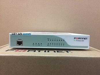 Thiết bị tường lửa Fortinet FortiGate FG-90D-BDL Bundle Security Appliance