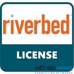 Bản quyền phần mềm cho thiết bị License Steelhead CXA 07070-H, 2Gbps, 180000 conn