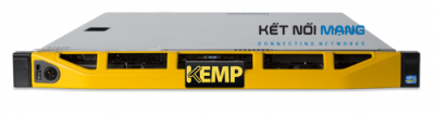 KEMP Server Load Balancing - Layers 4 and 7 LoadMaster 5600 LM-5600